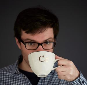 I enjoy coffee and tea